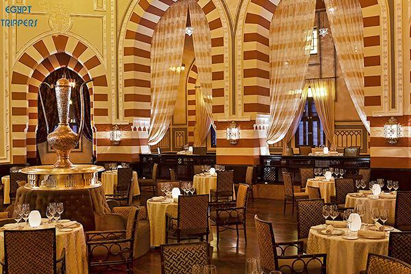 1902 Restaurant
