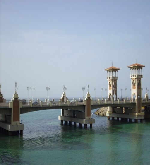 Day 10: Sharm to Cairo and Overnight in Alexandria