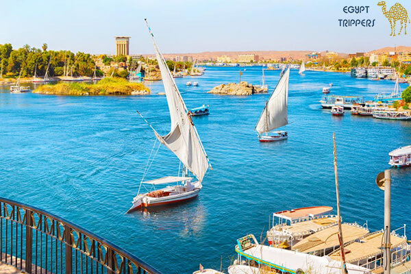 About Aswan