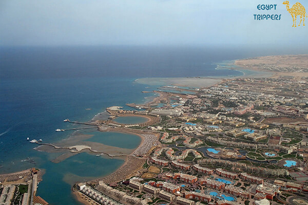 About Hurghada