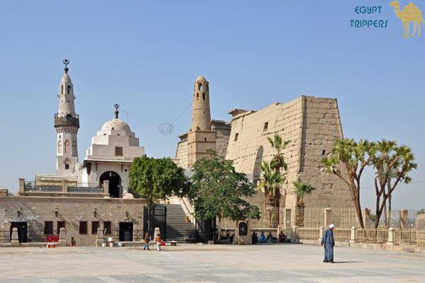 Abu El-Haggag Mosque