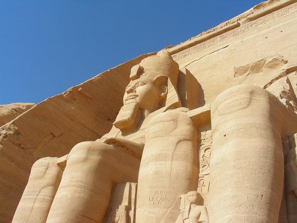 Day 06: Abu Simbel - Fly back to Cairo.