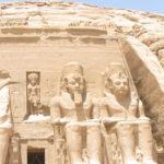 Day 01: Abu Simbel