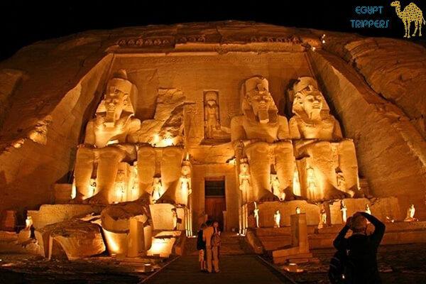 Abu Simbel Excursion from Aswan
