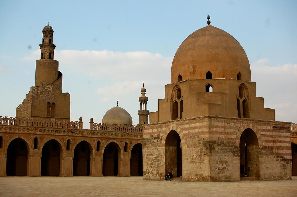 Day 02: Islamic Cairo Tour
