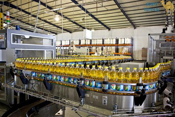 Al-Baraka Oil Company