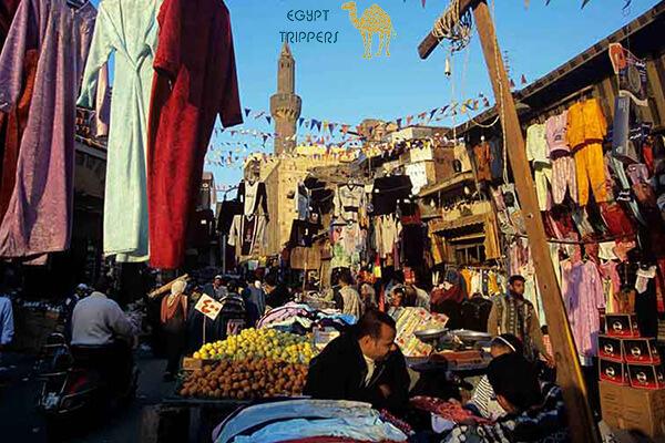 Alexandria Street Market