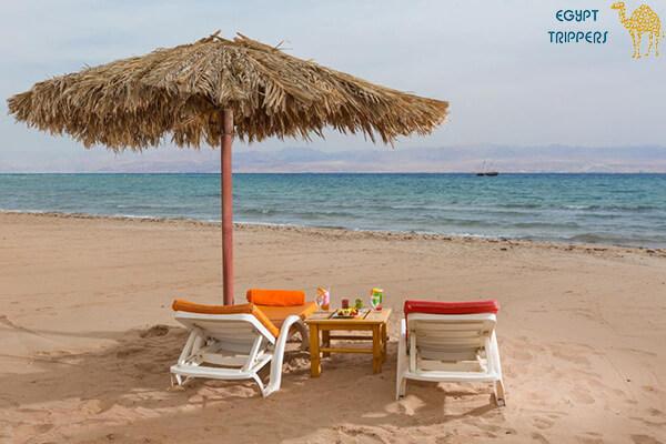 Beaches of Taba