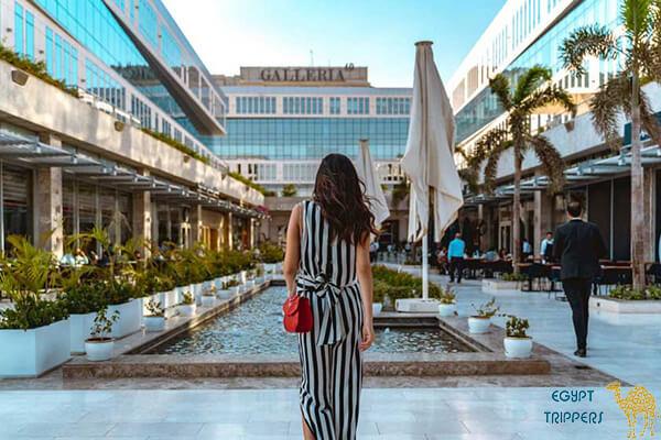 Cairo Mall