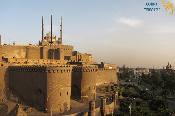 Citadel of Saladin Saladin Citadel
