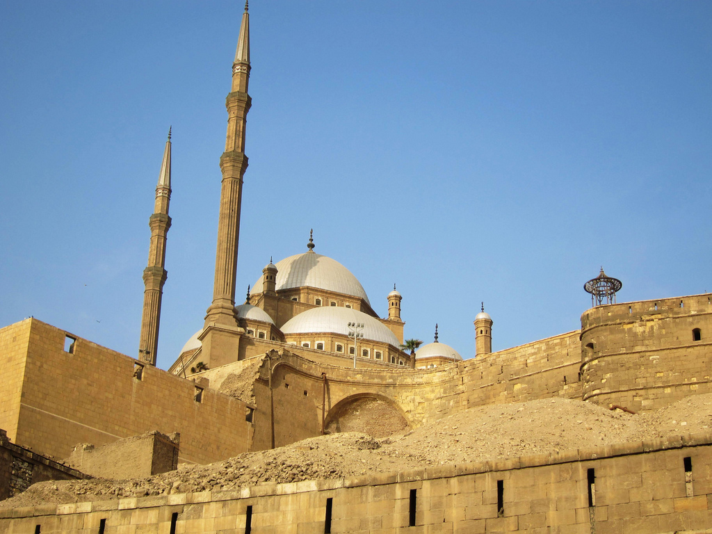 Day 03: Tour to the Egyptian Museum & Old Sightseeing