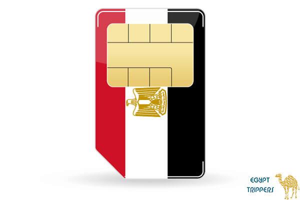 Egypt Prepaid Sim Card