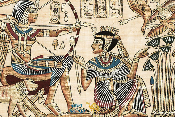 Egyptian Culture and Arts