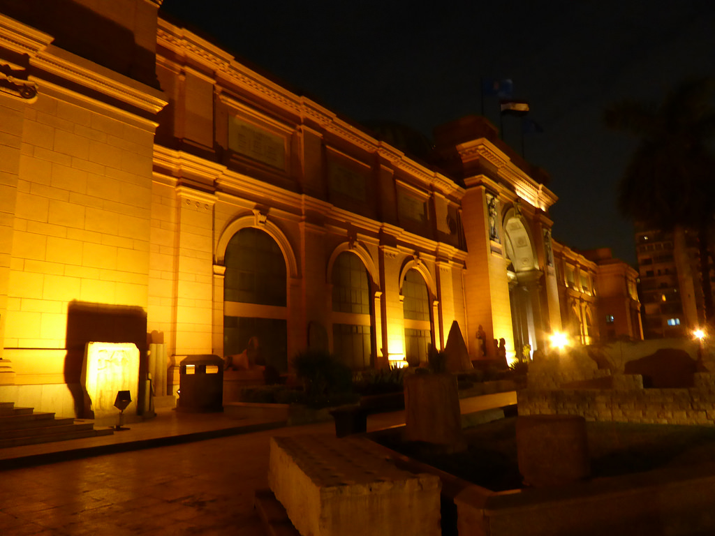 Day 03: Cairo Tour