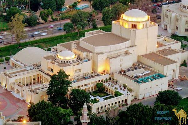 Egyptian Opera House