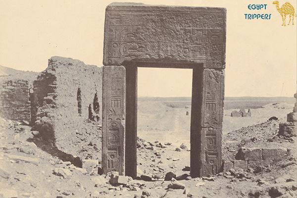 El-Assasif Tombs