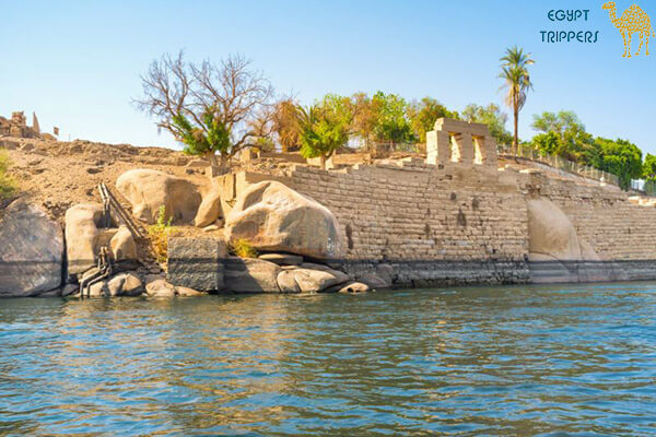 The Elephantine Island