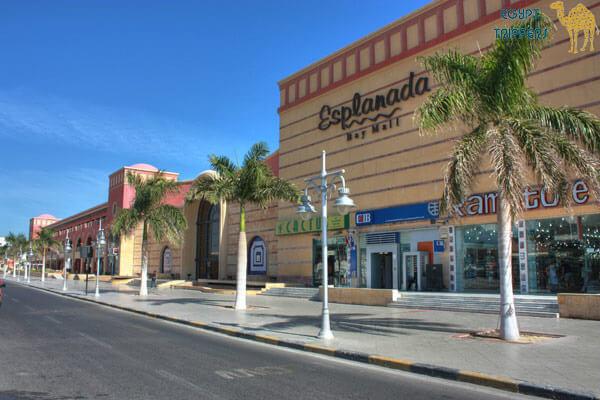 Esplanada Mall