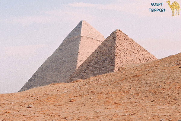 Facts about the Pyramids of Giza