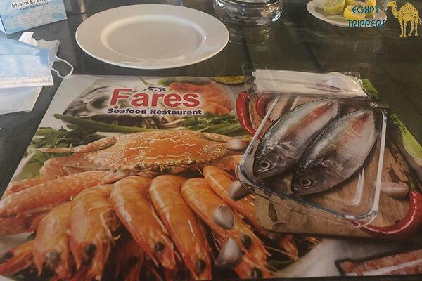 Fares Seafood