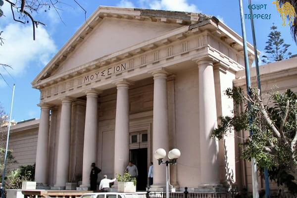 Greco-Roman Museum