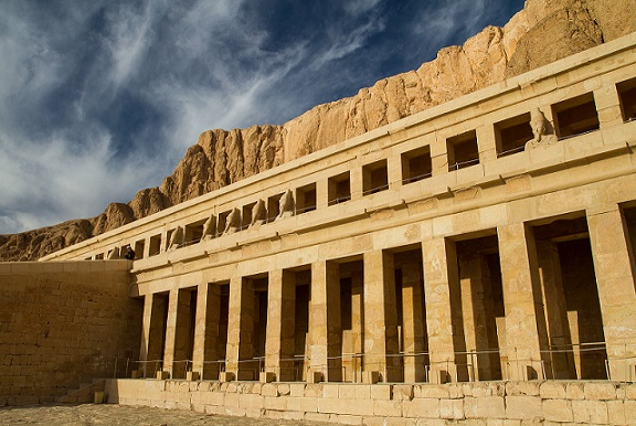 Day 04: Luxor tours