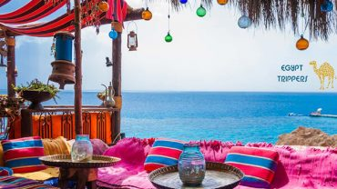 honeymoon destinations in egypt