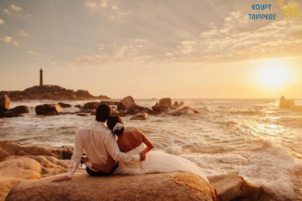 Honeymoon in Egypt is the perfect destination