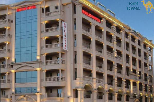 Hotel picks in East Bank