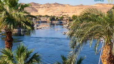 How much does it cost to visit Egypt?