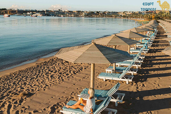 How to get to Sharm El-Sheikh