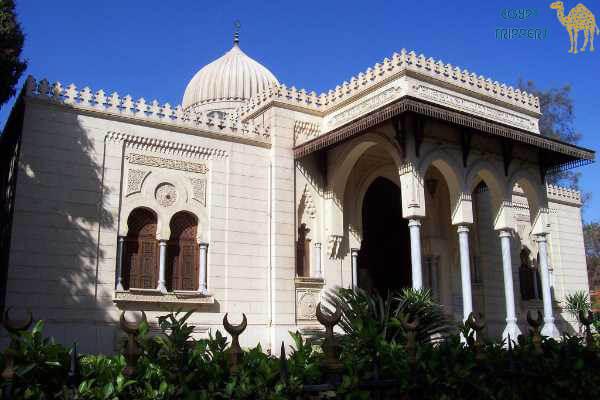 Islamic Ceramic Museum