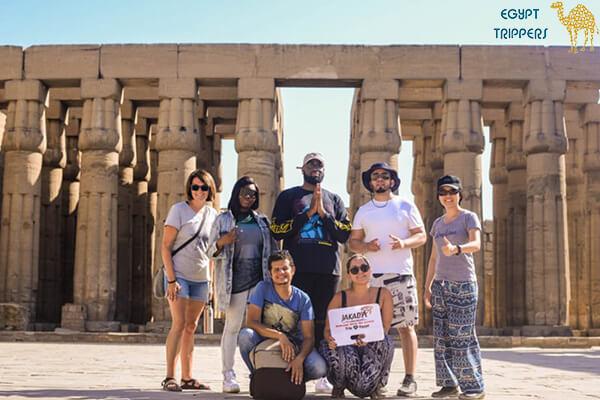 Jakada Tours Egypt