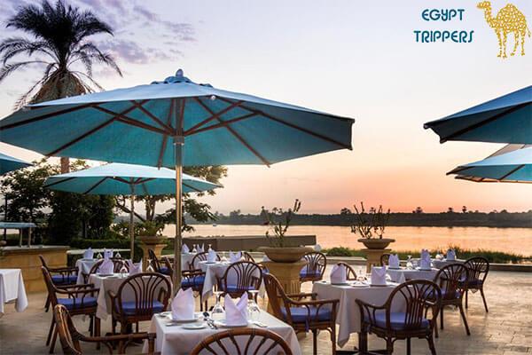 Jolie Ville Resort & Spa Kings Island Luxor