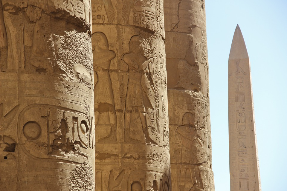 Day 04: Arrival to Luxor and East Bank Tour