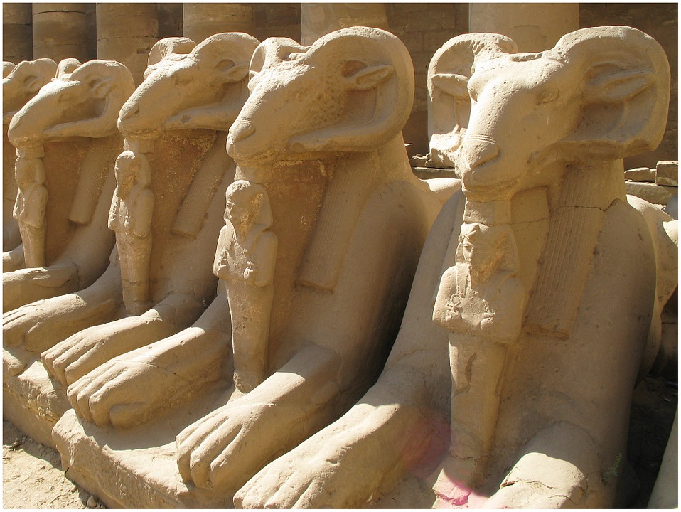 Day 09: Sightseeing in Luxor