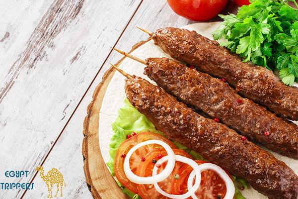Kebab and Kofta