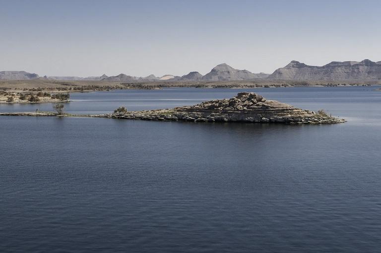 Day 06: Lake Nasser Cruise