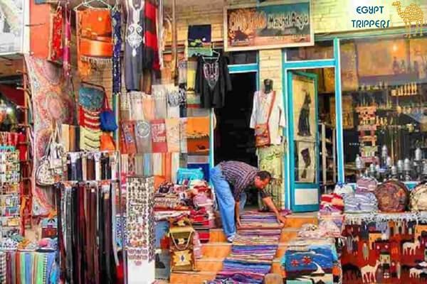 Libya Market