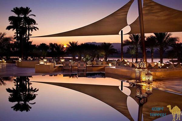 Luxor Hilton