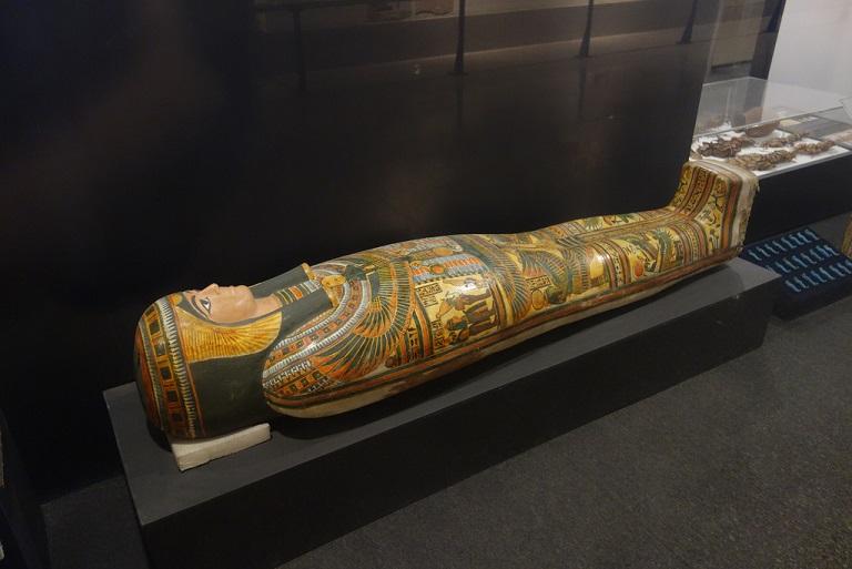 Day 05 Egyptian Museum, Citadel, and Khan El Khalili