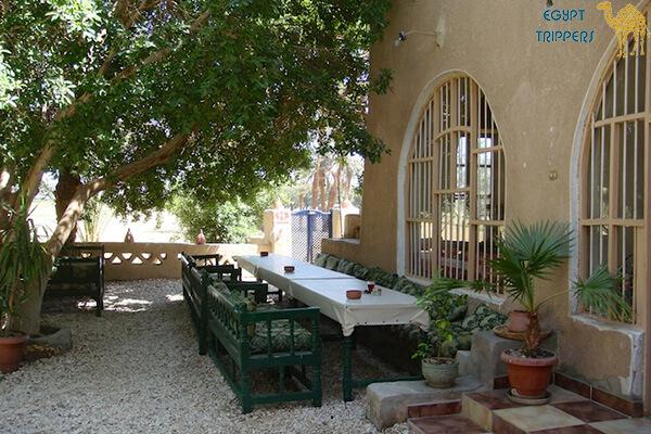 Marsam Restaurant