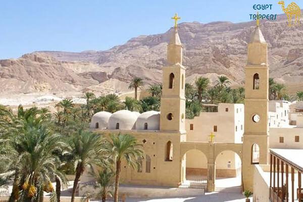 Monastery of Anba Paula