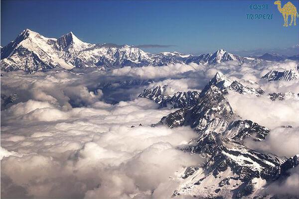 Mount Shisha