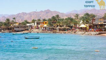 My trip to Dahab Egypt