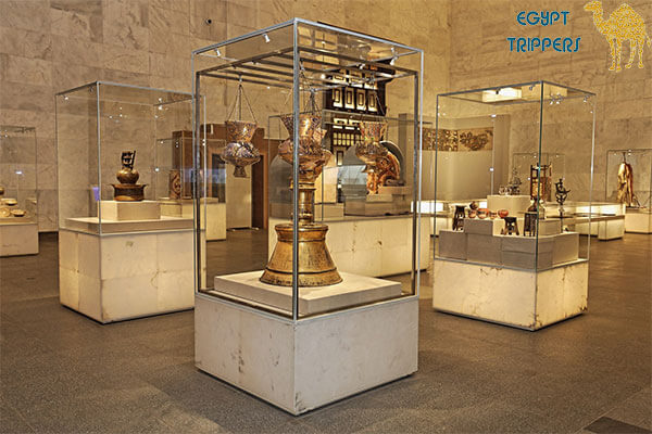 National Museum of Egyptian Civilizations