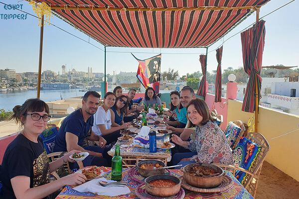 Nubian Dream Restaurant and Café