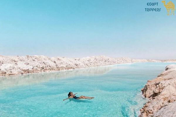 Oasis of Siwa