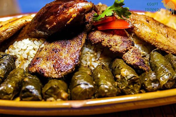 Om Yassin Kitchen