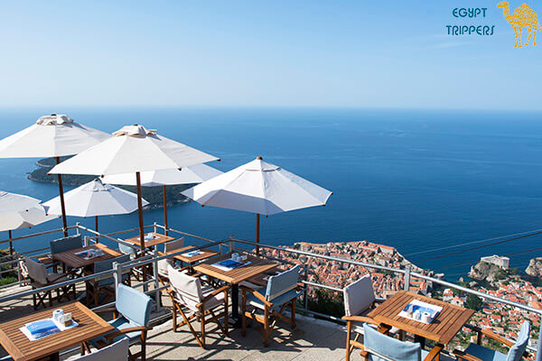 Panorama Restaurant and Bar